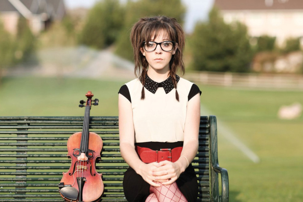 Concert de Lindsey Stirling