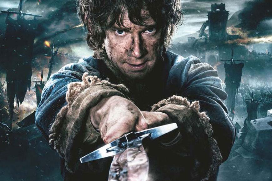Mon avis sur : Le Hobbit 3