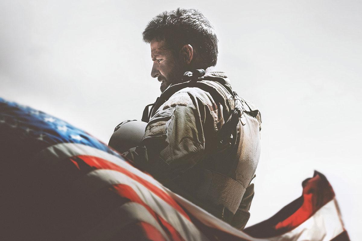 Mon avis sur : American Sniper