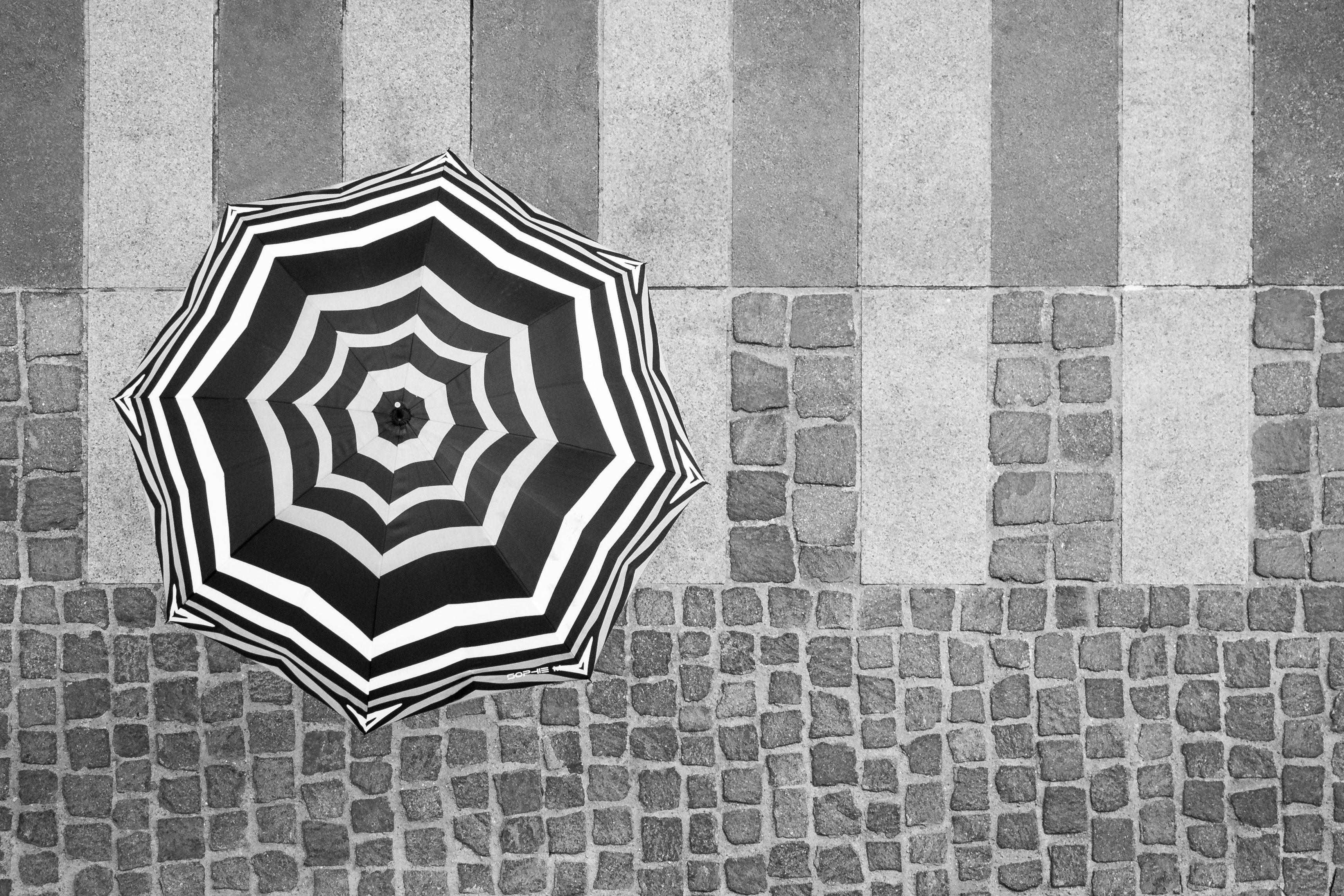 [PROJET 52] #6 : Parapluie