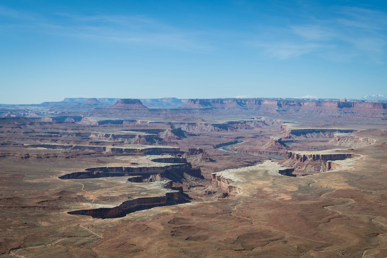 [ROAD TRIP USA 2017] Au revoir l'Arizona, bonjour l'Utah !