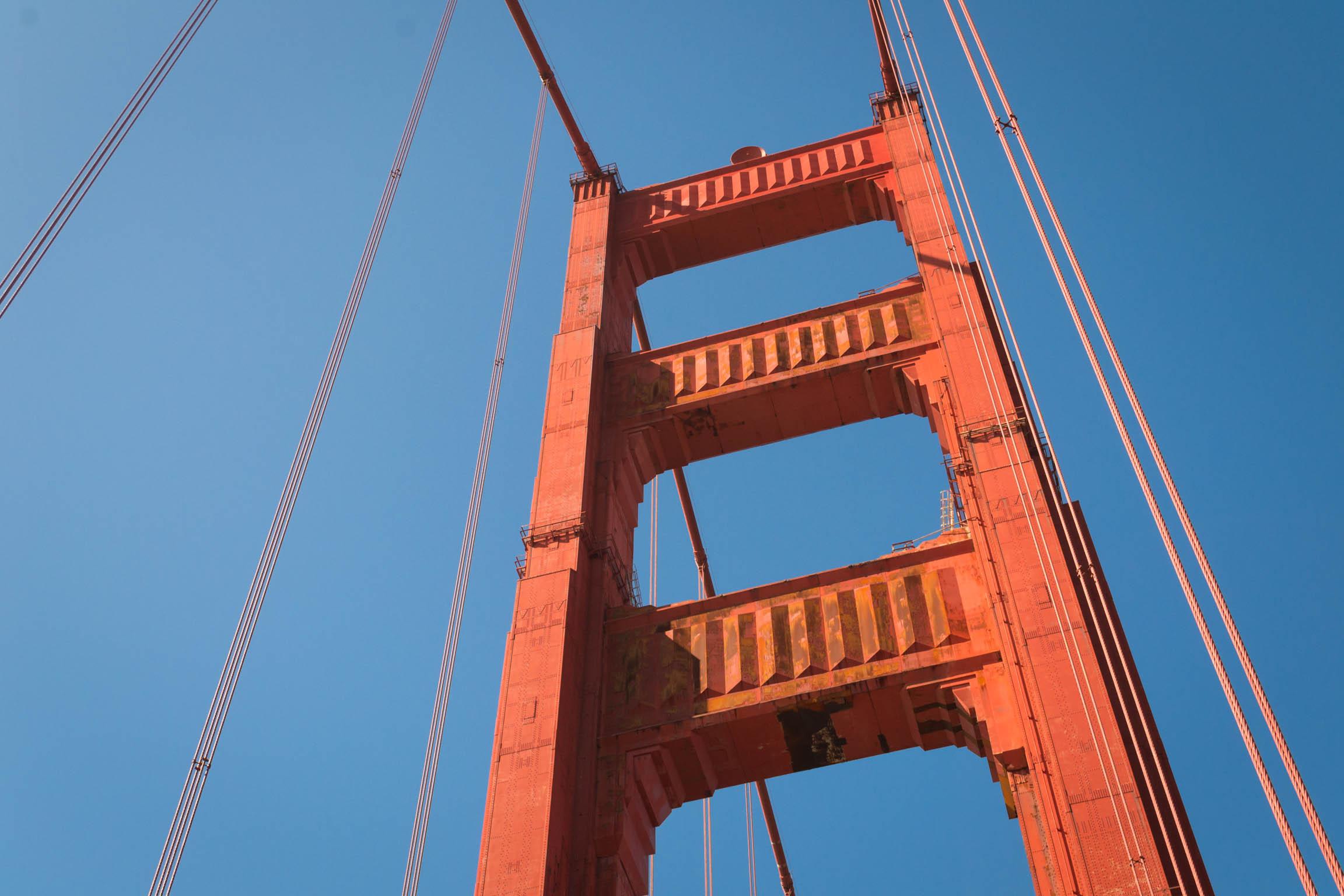 [ROAD TRIP USA 2017] Premiers jours à San Francisco