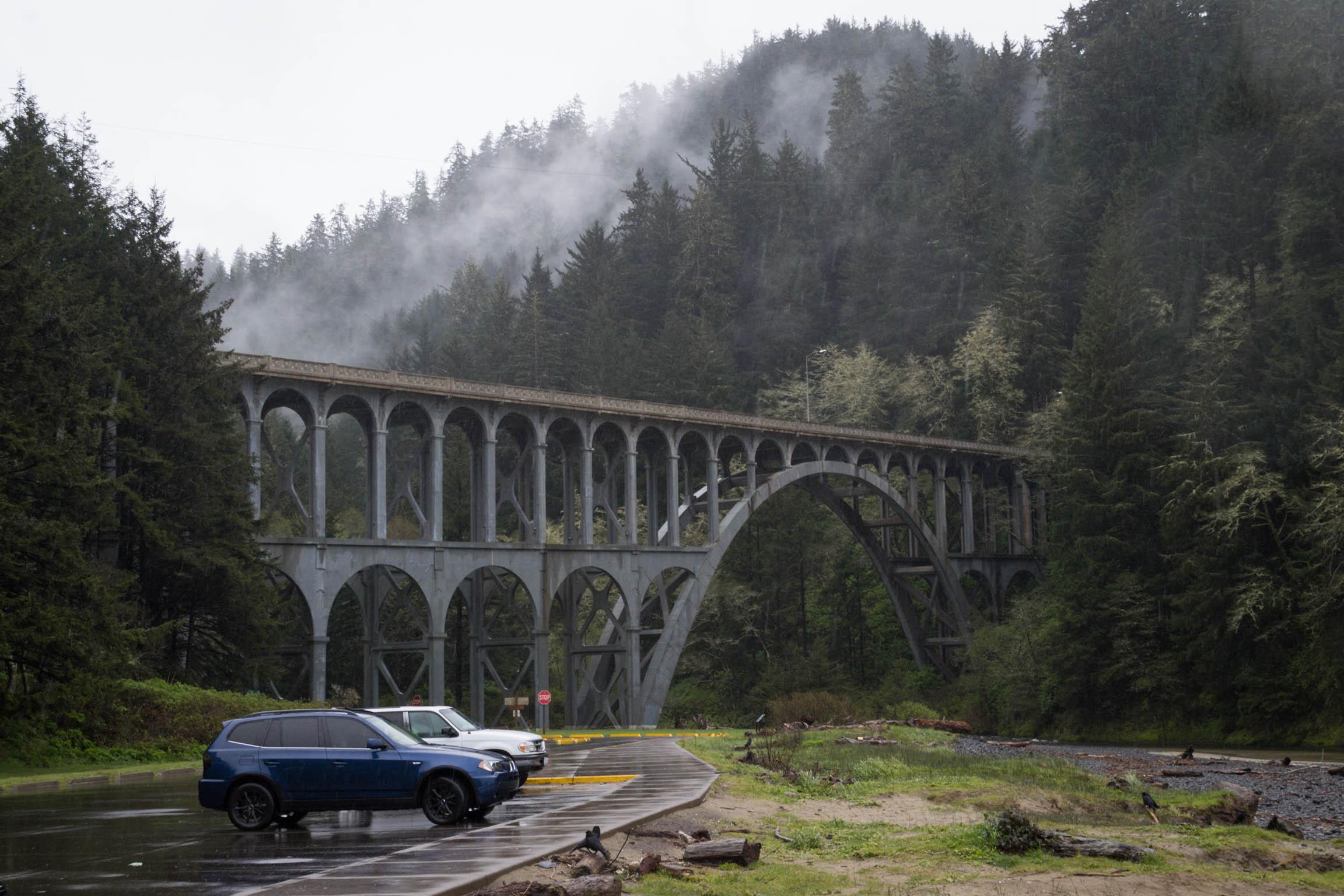 [ROAD TRIP USA 2017] Le long de la route 101 en Oregon