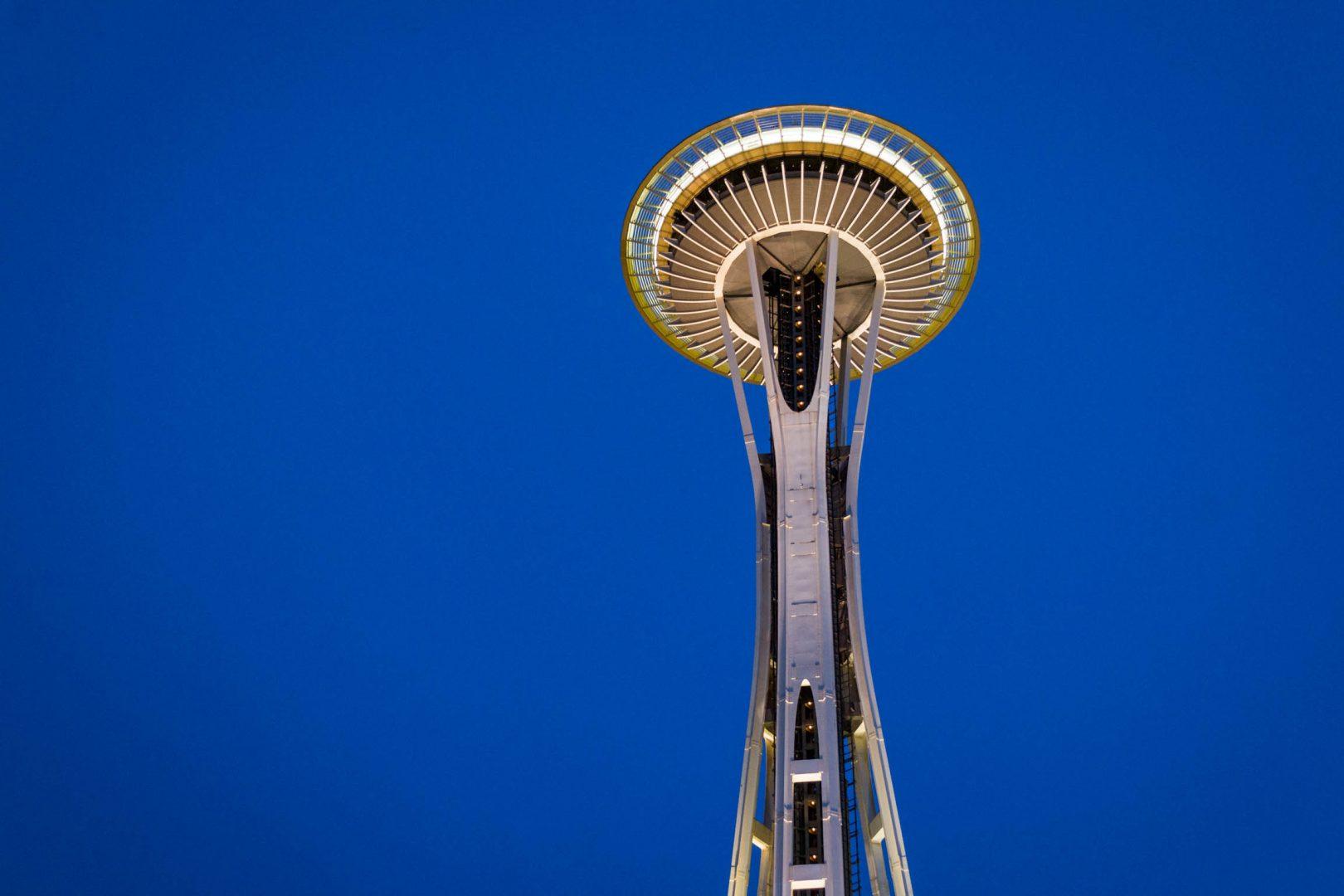 [ROAD TRIP USA 2017] Seattle sous le Soleil