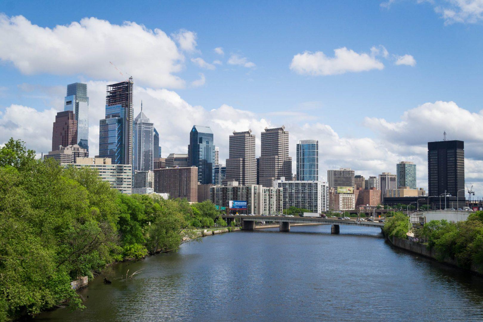 [ROAD TRIP USA 2017] Philadelphie
