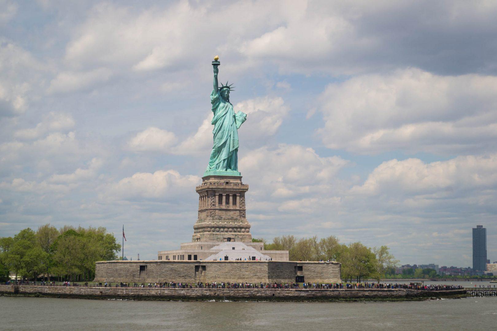 [ROAD TRIP USA 2017] A la découverte de New York !