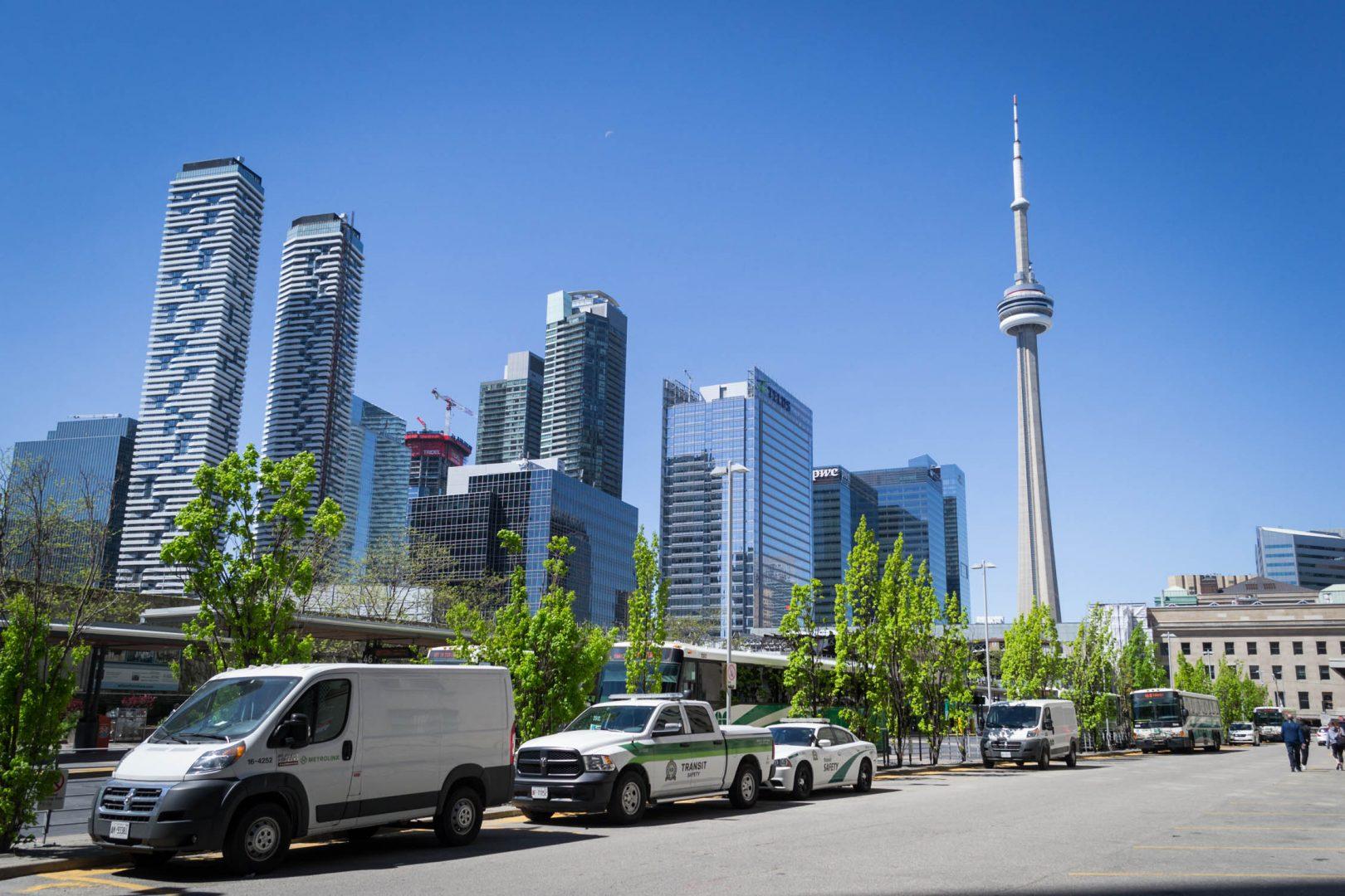 [ROAD TRIP USA 2017] Toronto