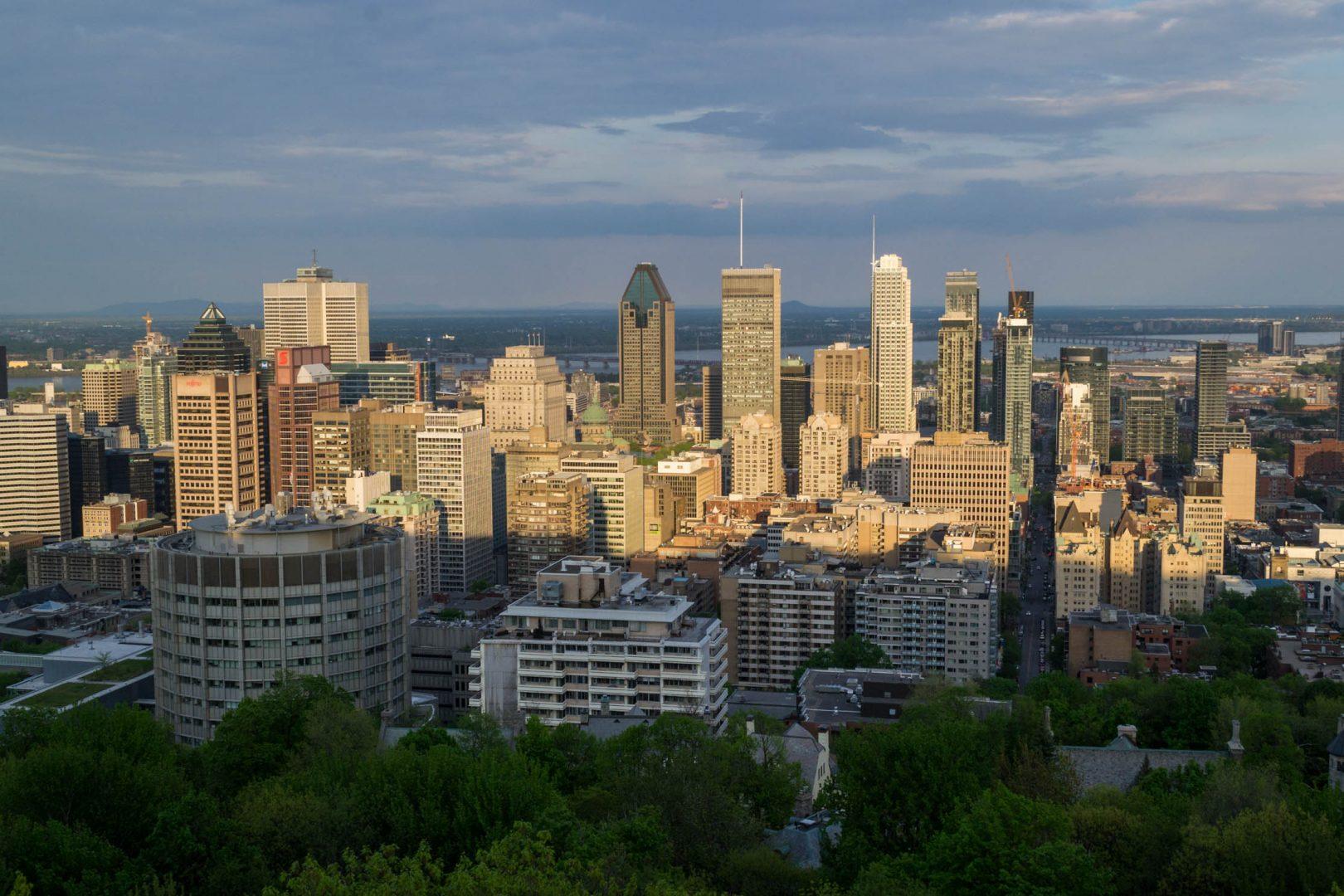 [ROAD TRIP USA 2017] Suite de la visite de Montréal