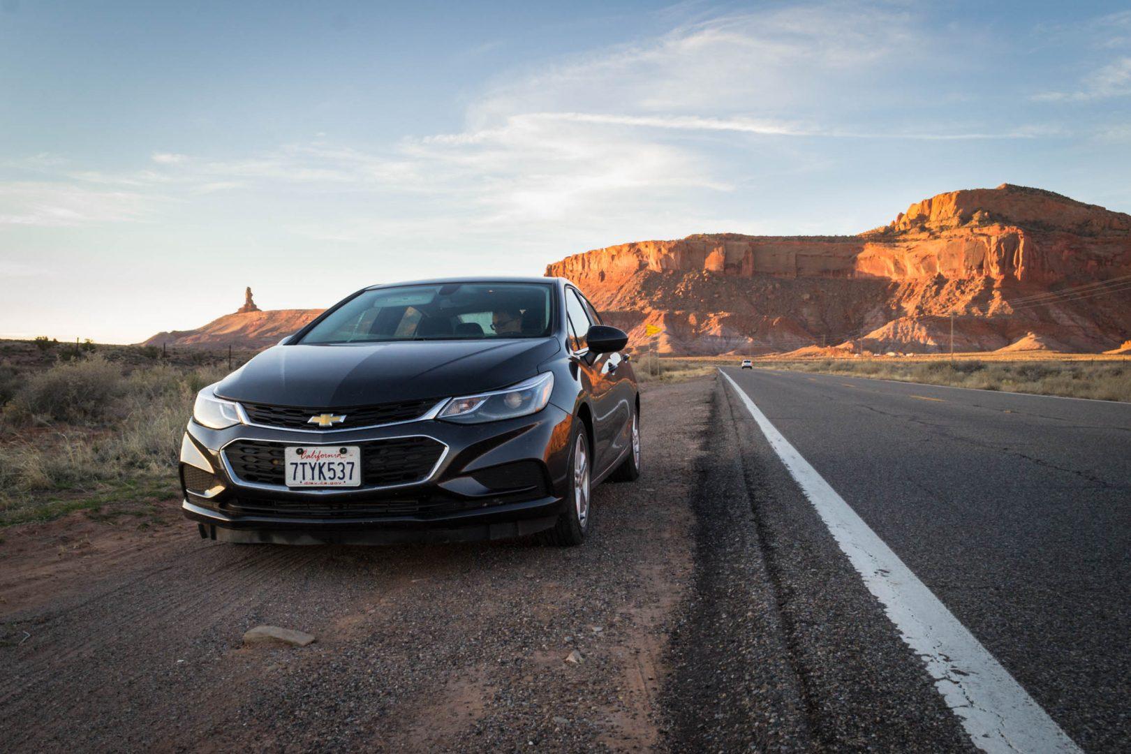 Conduire aux Etats-Unis (2/2) : le code de la route