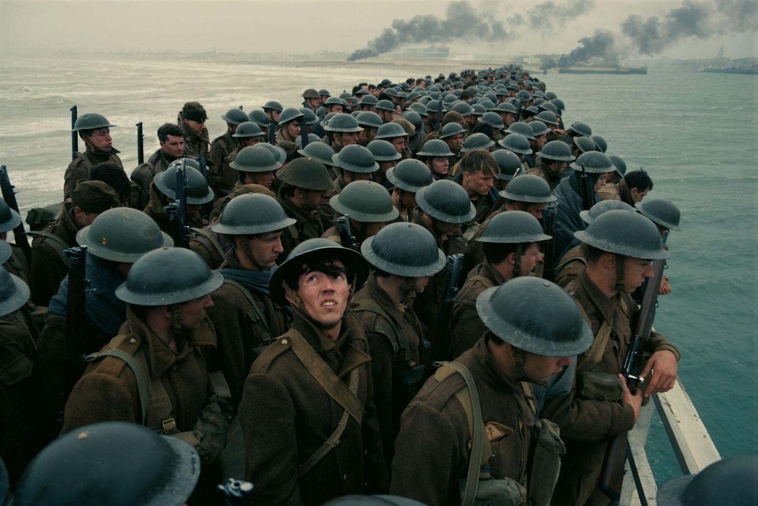 Mon avis sur : «Dunkerque»