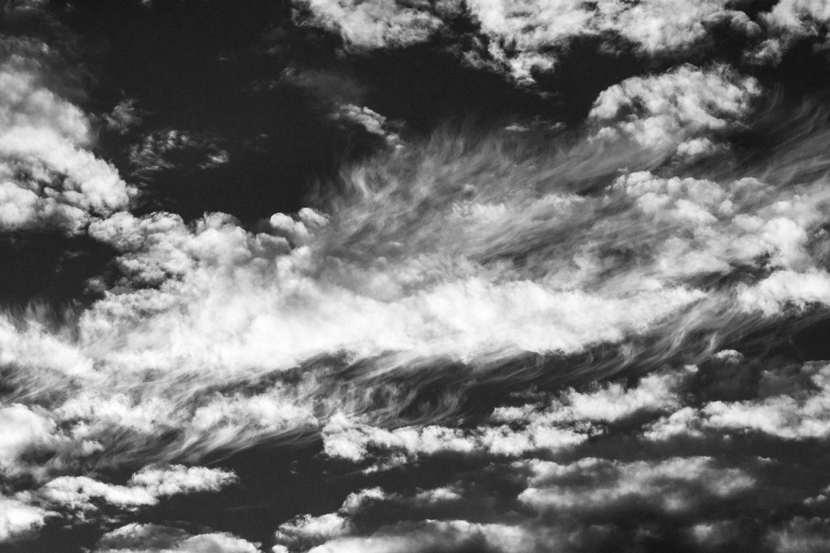 [PROJET 52] #48 Dans le ciel
