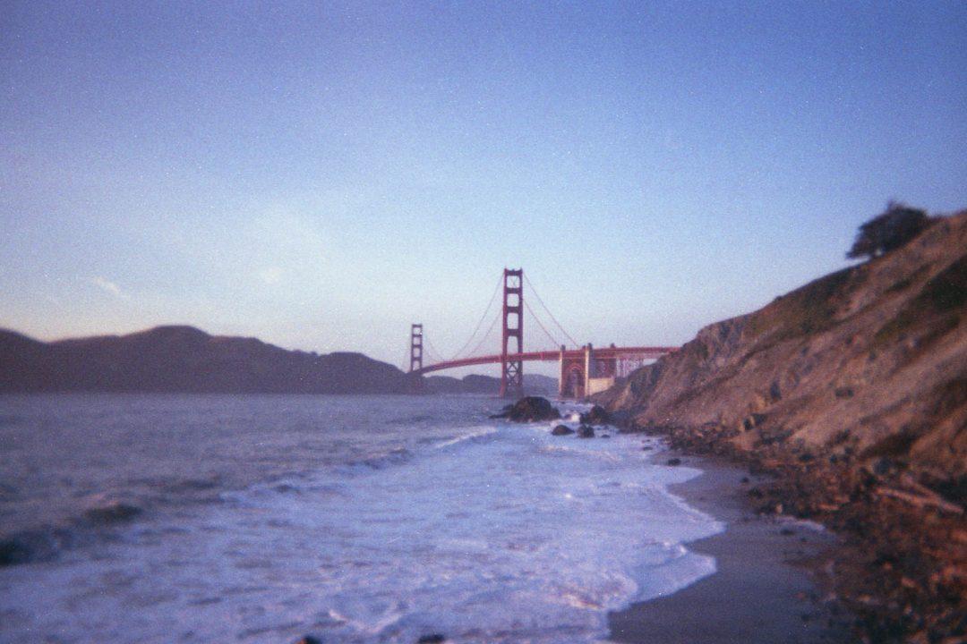 Prendre des photos des USA avec un «jetable» !