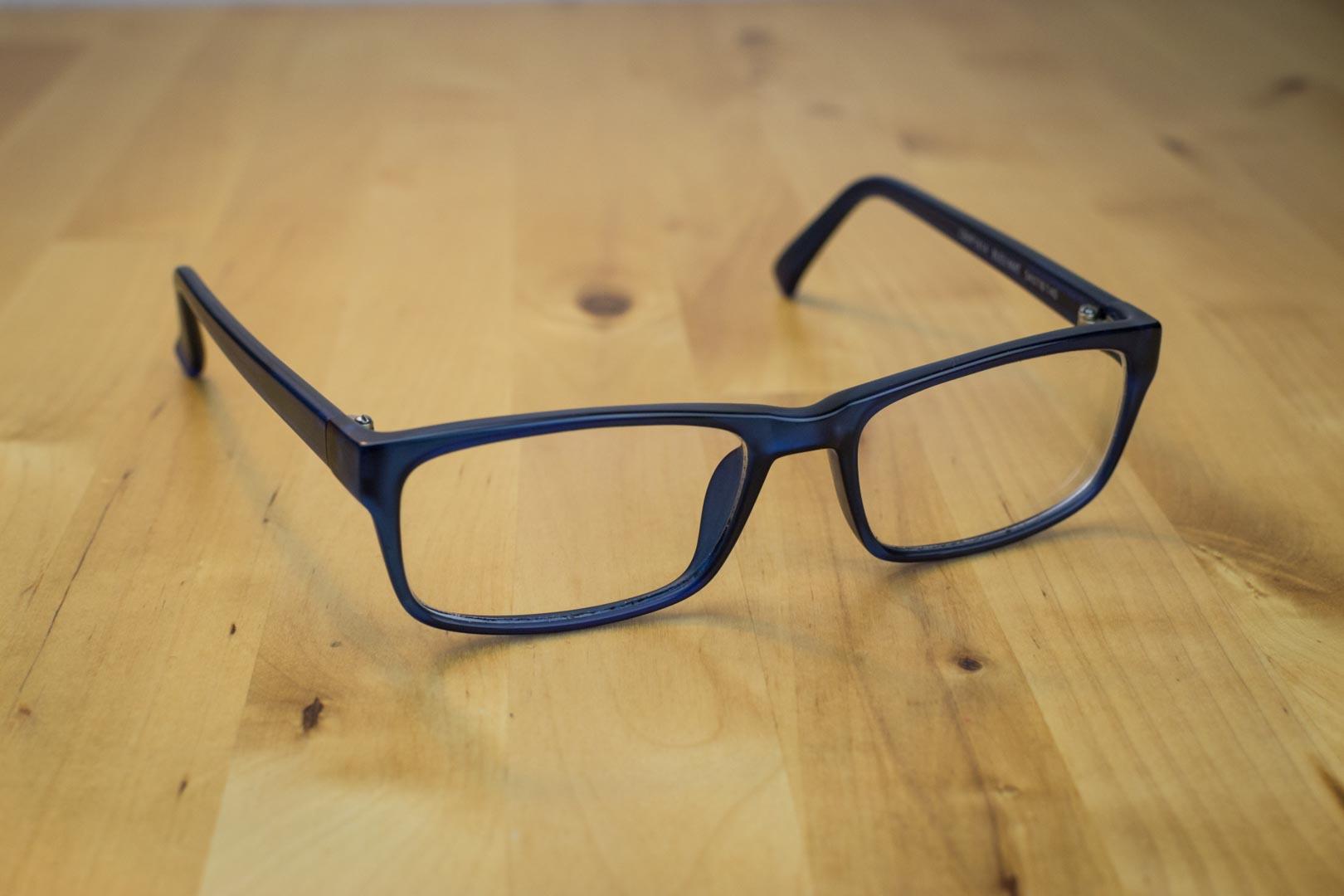 Les lunettes anti-lumière bleue, on en parle ?