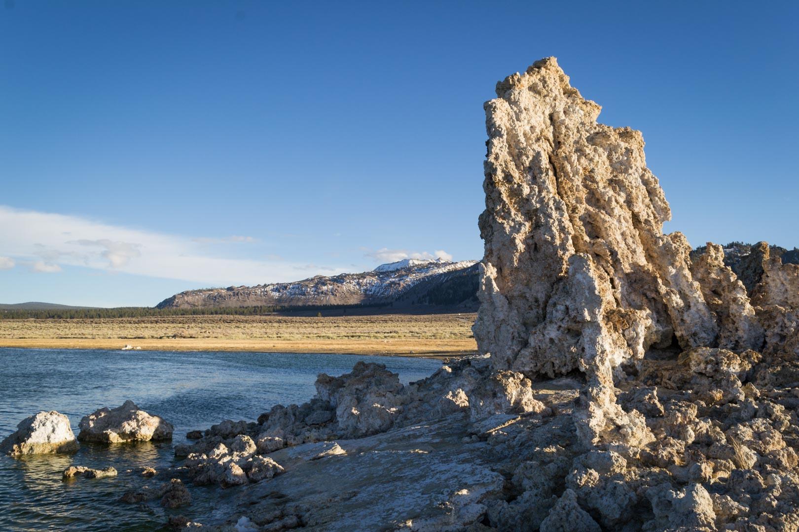 [ZOOM SUR] Le Mono Lake