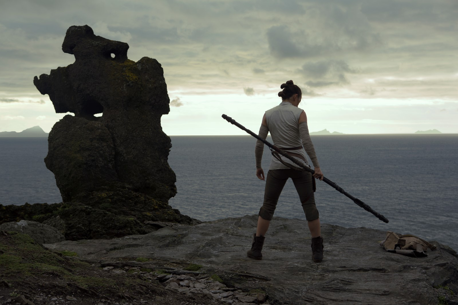 Mon avis sur : «Star Wars 8 : Les derniers Jedi»