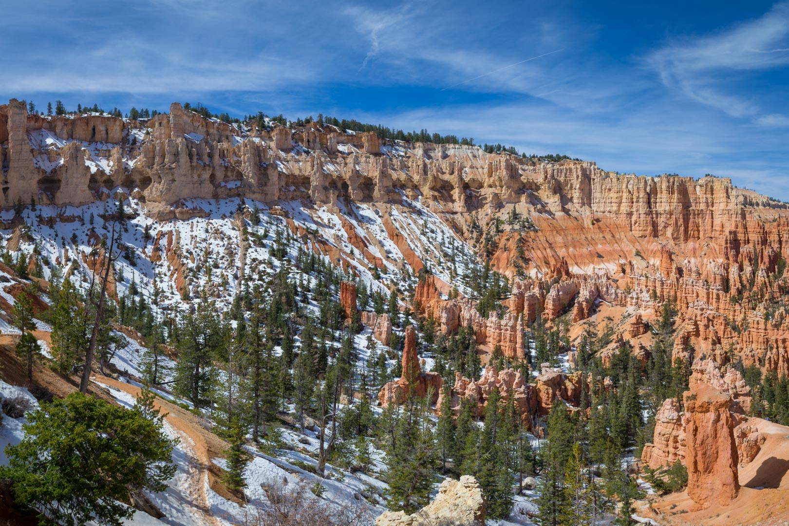 Je me souviens du Bryce Canyon