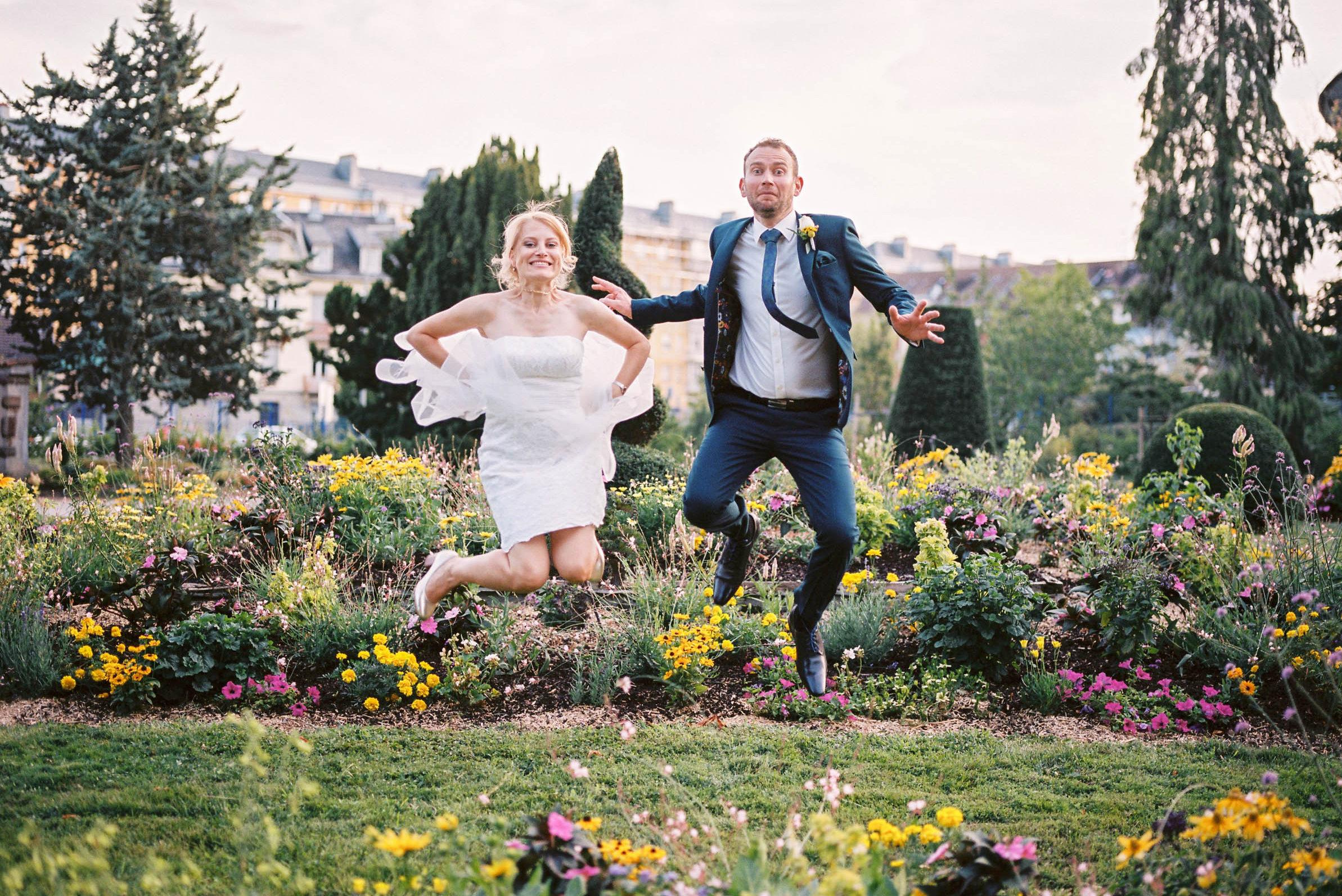 Et si je vous racontais mon premier mariage en tant que photographe ?